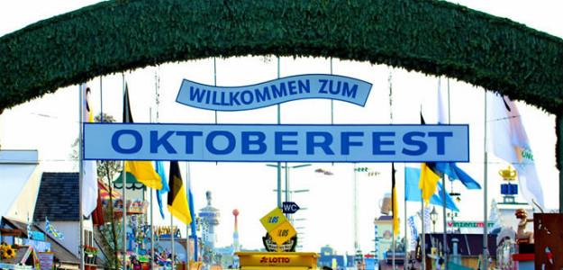 Integracja na Oktoberfest