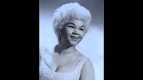 Etta James - At Last - Lyrics