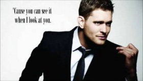 Michael Bublé - Everything [Lyrics]